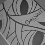 Galvan sposa-Sara Massah Brochure design