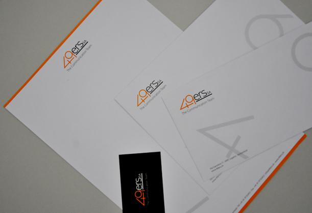 49ers, Sara Massah, logo design, Sara Massah designer