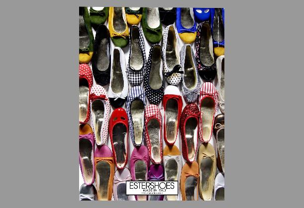 ester shoes vogue pelle-sara massah designer