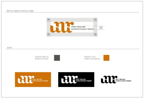 Sara Massah, Logo design, Graphic designer, logo design milano, unar