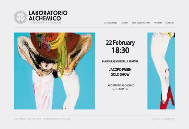 Laboratorio-alchemico-Graphic&Web Sara Massah
