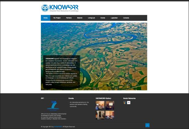 know4drr, Scira Menoni, Sara Massah, graphic & web designer